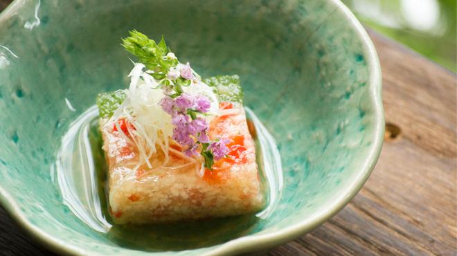 魚菜 基 - メイン写真:
