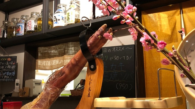 お食事と本格焼酎の店 蓮華茶屋 - メイン写真: