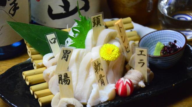 居酒屋 獅子豆(ししとう) - 旭川(居酒屋)の写真4