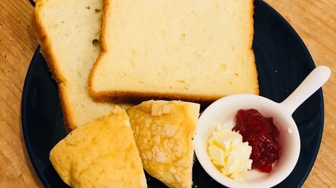 Bakery&Cafe BakeAwake - 料理写真: