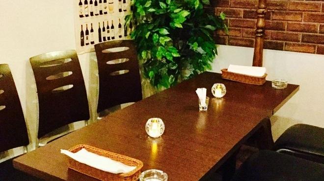 イタリアン酒房 ときわ - メイン写真: