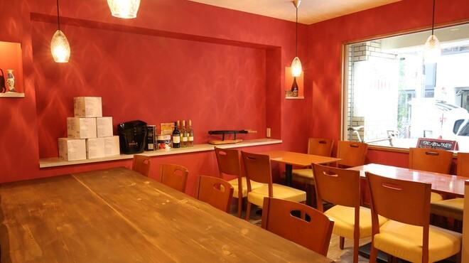 ワイン食堂アレコレ - メイン写真: