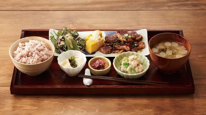 カフェ ソラーレ Tsumugi - メイン写真: