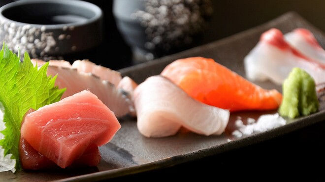 美味しい野菜と魚 じねん - メイン写真: