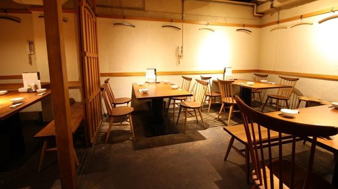 手仕ごと旬鮮台所 たかなし - メイン写真: