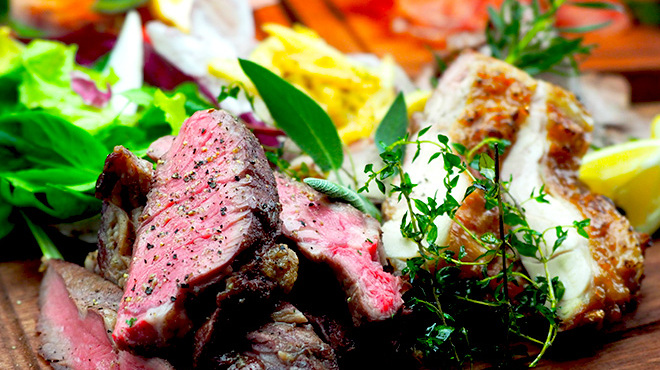 イタリアン肉バル 29DOME - メイン写真: