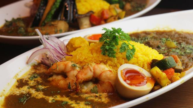spice curry dining cumin s スパイスカレー ダイニング クミンズ