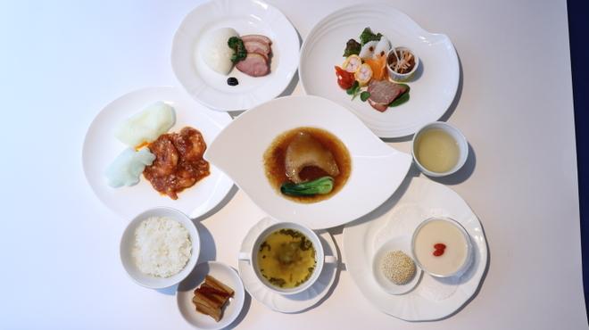 レストラン オーロラ - 料理写真: