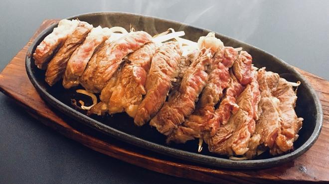 肉バル にはち - メイン写真: