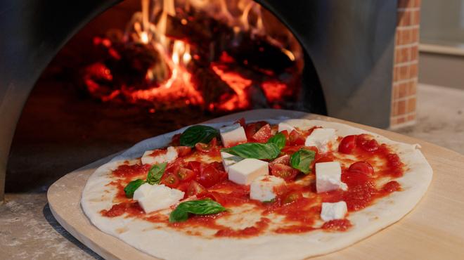 Pizzeria Salto - メイン写真: