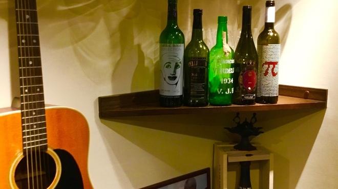 ワインと旬菜 あくら - メイン写真: