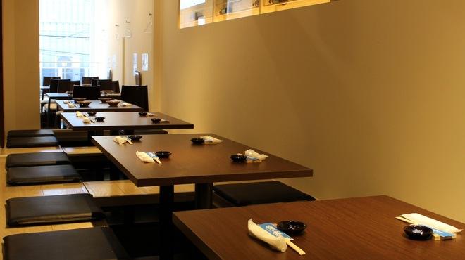 海鮮居酒屋 おさかな番長 - メイン写真:
