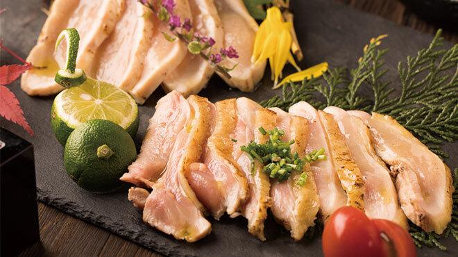 肉魚バル×個室 ZIPANG  - メイン写真:
