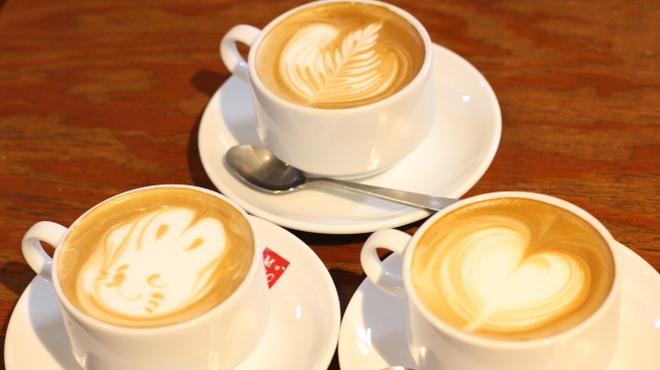 マザームーンカフェ - メイン写真: