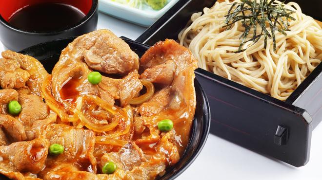 札幌開拓使 - 料理写真: