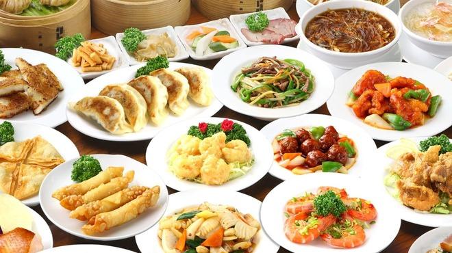萬福大飯店 - メイン写真: