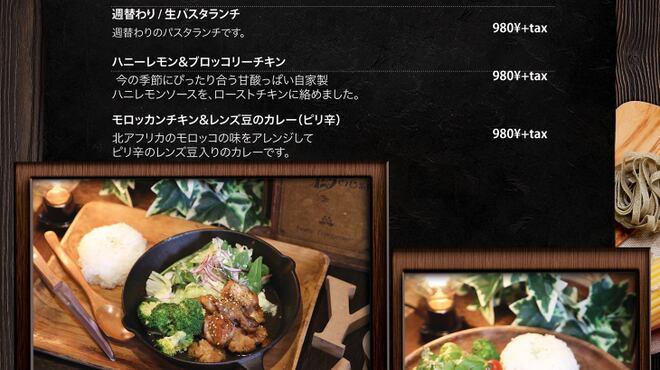 カフェレストランY's - 料理写真: