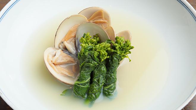 四季のお料理 きくや - メイン写真:
