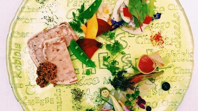 Restaurant&Cafe Lily - メイン写真: