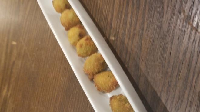 Ciao centro - 料理写真: