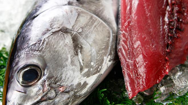 漁師の宴 - メイン写真:
