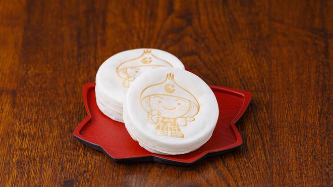 井の上 - 料理写真:えい坊くんのもっちもち焼き