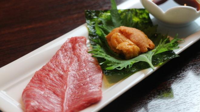 韓国料理・炭火焼肉 こんのり - メイン写真: