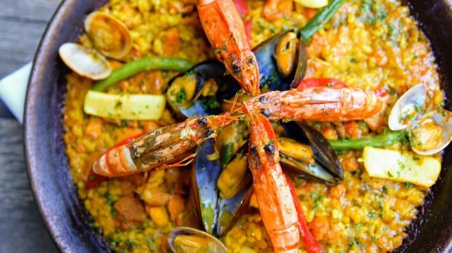 スペイン料理&BAR アモール・デ・ガウディ - メイン写真: