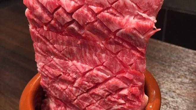 一頭買焼肉 牛将軍 - メイン写真: