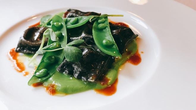 イタリア料理オピューム - メイン写真:
