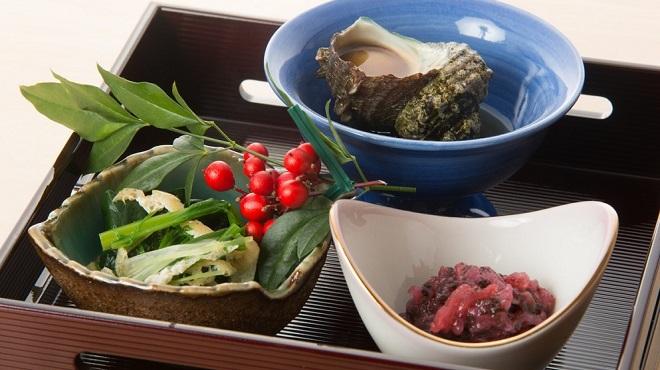 和食と和酒 磯じまん - メイン写真: