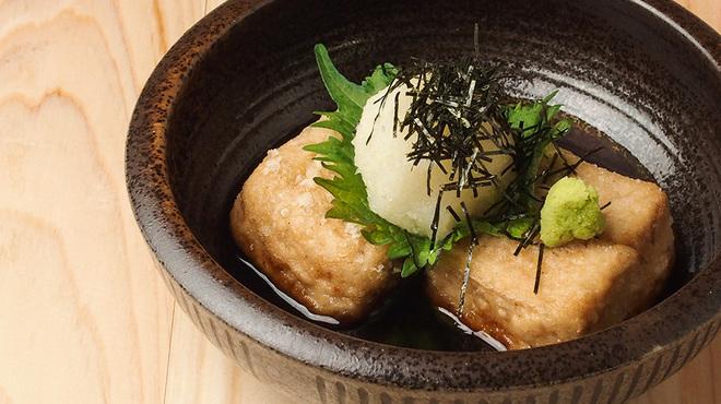 炉端美酒食堂 炉とマタギ - 料理写真: