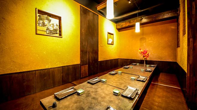 個室和食 楠木 - メイン写真: