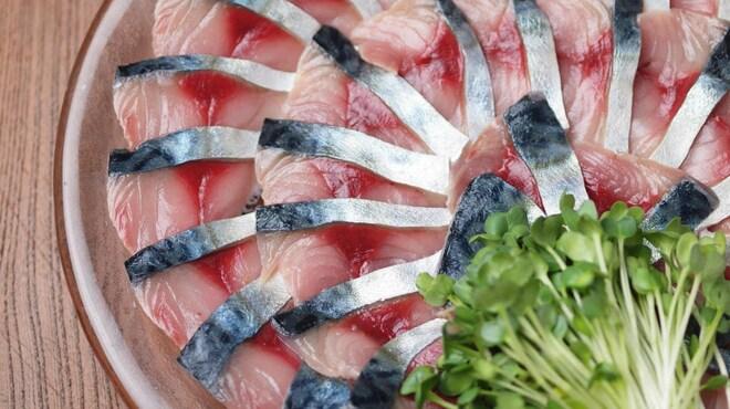 鳥取県・島根県 郷土料理かば - 料理写真: