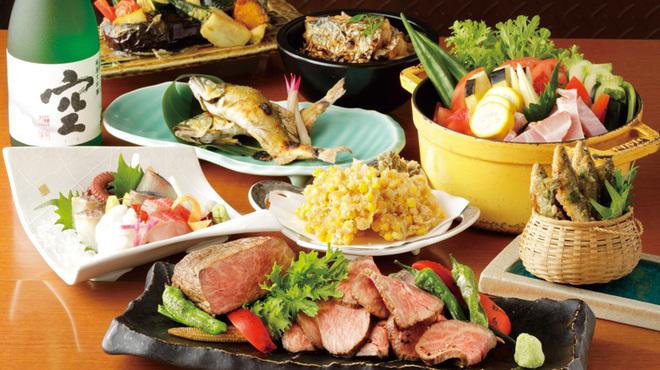 The Kitchen 喰なべ - メイン写真: