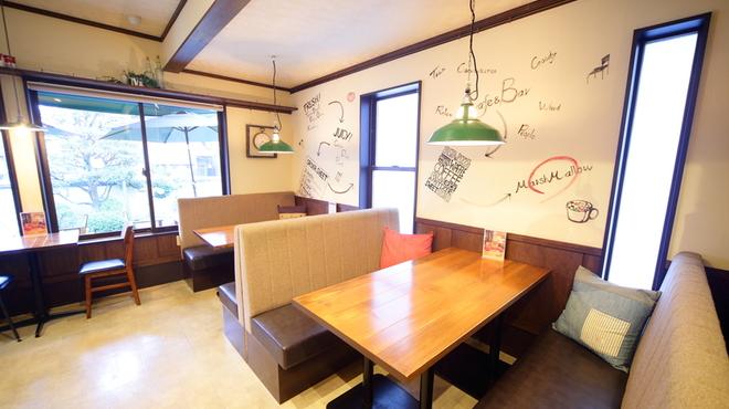 Cafe&Bar MarshMallow - メイン写真: