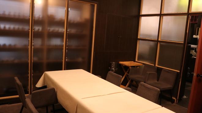 ワインウエアハウス 大阪 堂島 - メイン写真: