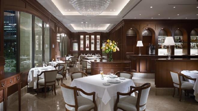 レストラン ヴァリエ - メイン写真: