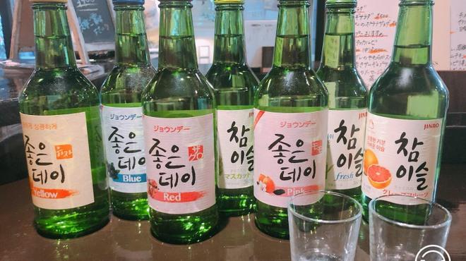 韓国バル イップニ - メイン写真: