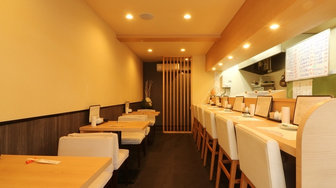 活魚料理×魚串 ほそみ - メイン写真:
