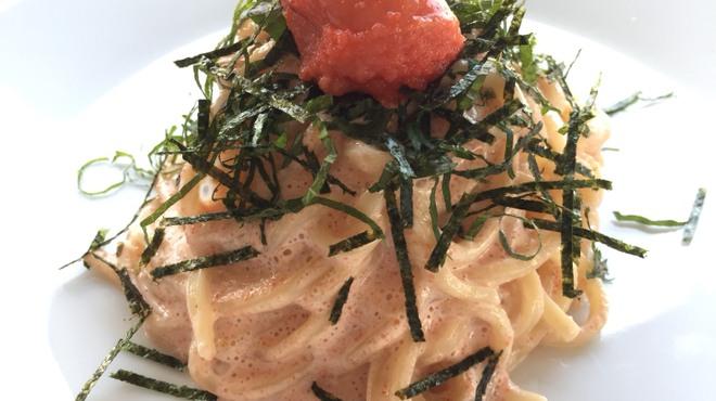 Nanakuma Cafe - 料理写真: