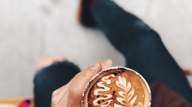 ストリーマー コーヒーカンパニー - ドリンク写真: