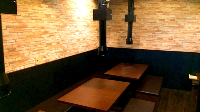 大井町 よし臓2号館 焼肉居酒屋 - メイン写真:
