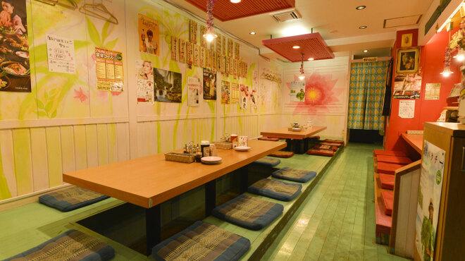ソウルフード バンコク 新大久保店 (Soul Food Bangkok)