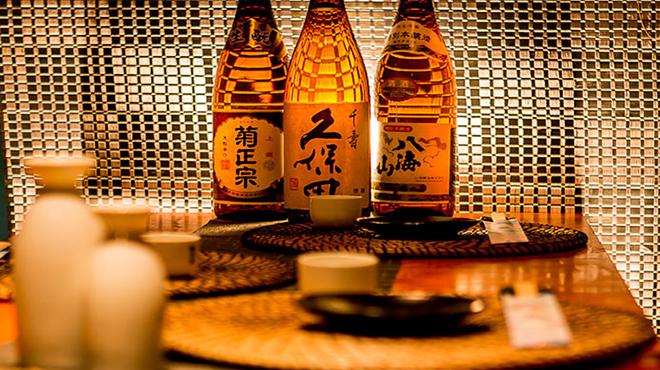 熊本屋 - メイン写真: