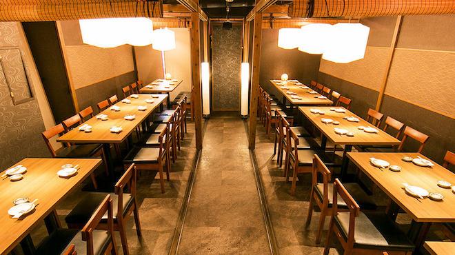個室と和食 和菜美 - メイン写真: