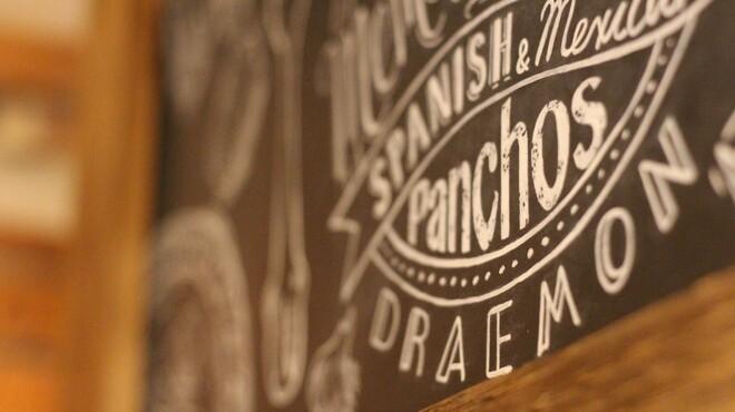 DRAEMON PANCHOS - メイン写真: