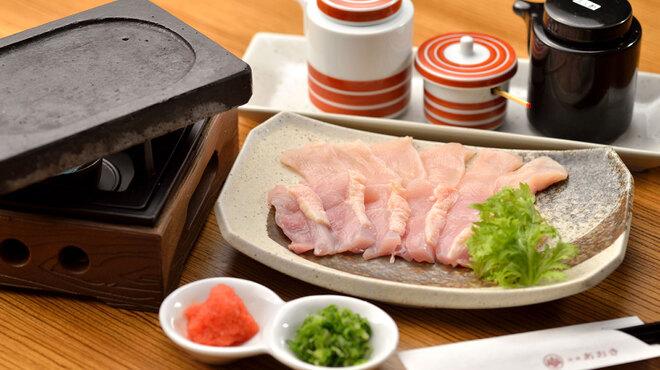 肉と魚 あおき - メイン写真: