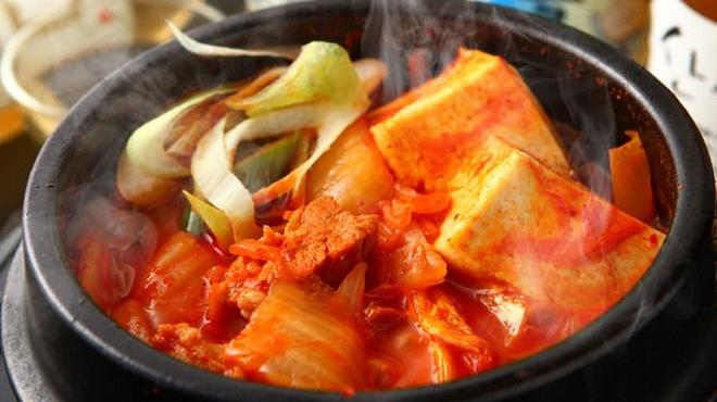 韓国料理 サムギョプサル どやじ - メイン写真: