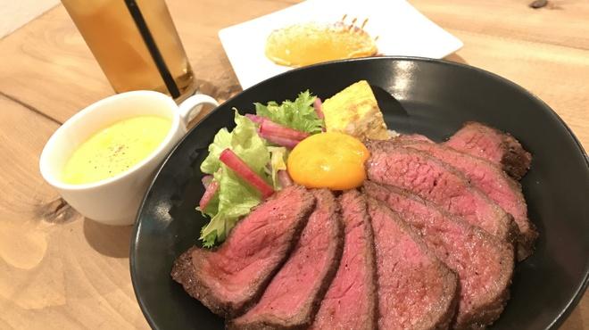 鎌倉やさいとRiche - メイン写真: